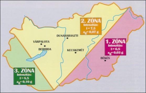 földrengés térkép magyarország Reng a föld! földrengés térkép magyarország